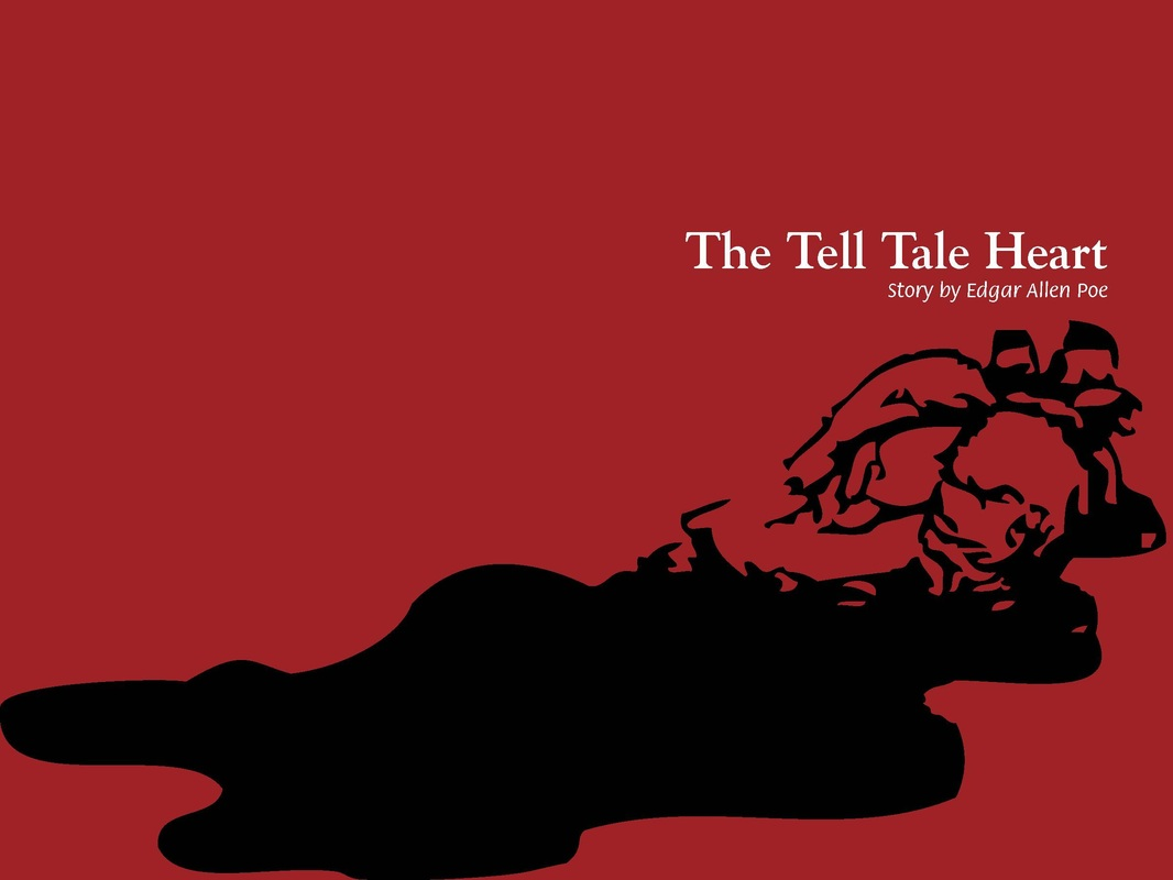 critical essays on the tell tale heart Essays and criticism on edgar allan poe's the tell-tale heart - essays and criticism.
